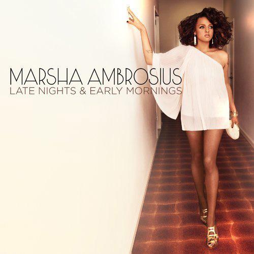 Marsha Ambrosius - The Ballad of Hope She Cheats: Sex So Good