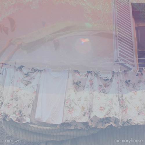 Memoryhouse - Caregiver