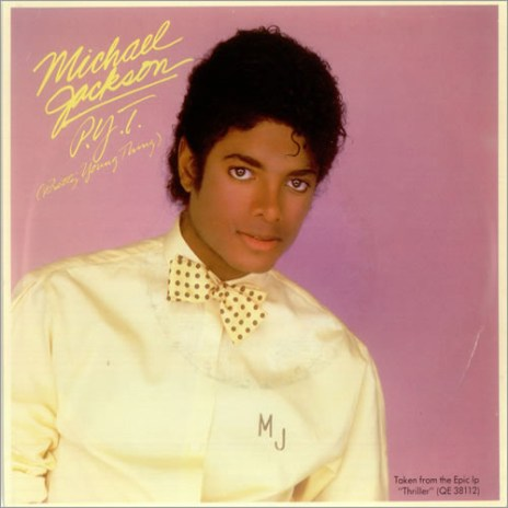 Michael Jackson - Pretty Young Thing (Le Poney Club Orchestra Gets Funky Edit)