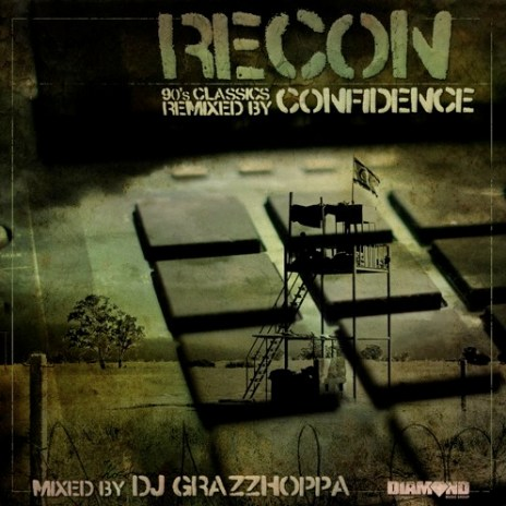 ReCon: 90's Classics Remixed by Confidence