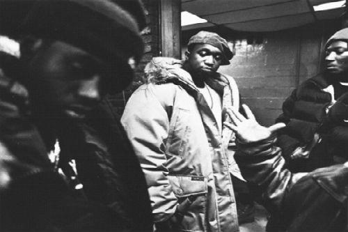 Kool G Rap featuring Nas – Fast Life (Buckwild Remix)