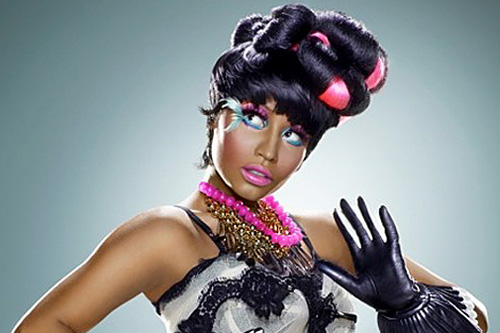 Nicki Minaj - Blow Your Mind