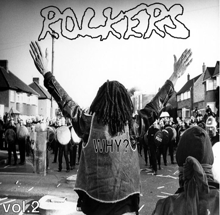 RockersNYC – WHY? (Mixtape Volume 2)