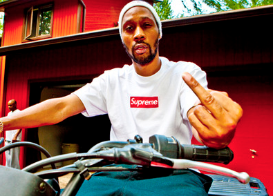 RZA Speaks on His Fashion Inspirations