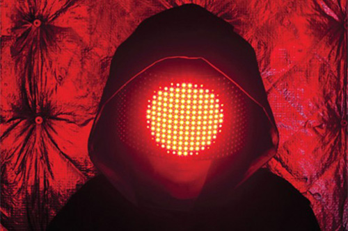 Squarepusher – On Fire Again (Japan Bonus Track)