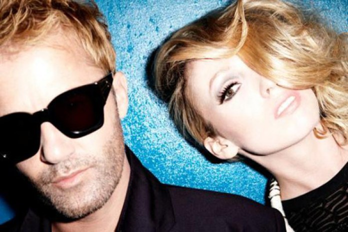 The Ting Tings - We're Not The Same