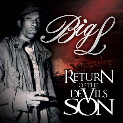Big L - Unexpected Flava (Produced by Large Professor)