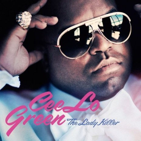Cee-Lo Green - Lady Killer (Full Album Stream)