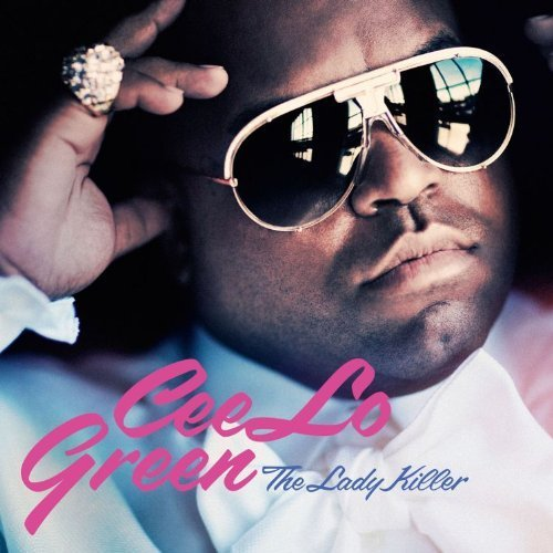 Cee-Lo Green - Lady Killer (Full Album Stream)