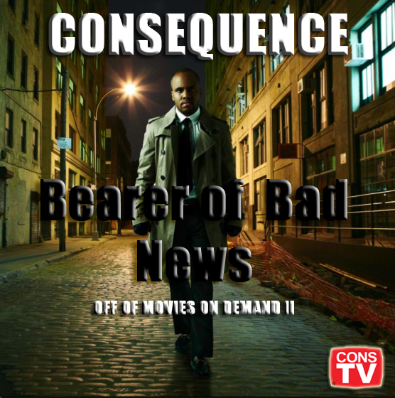 Consequence – Bearer of Bad News (Produced by J-Dilla)