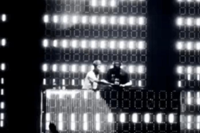 Digitalism – Blitz