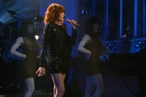 Florence & The Machine - Saturday Night Live (Performance)