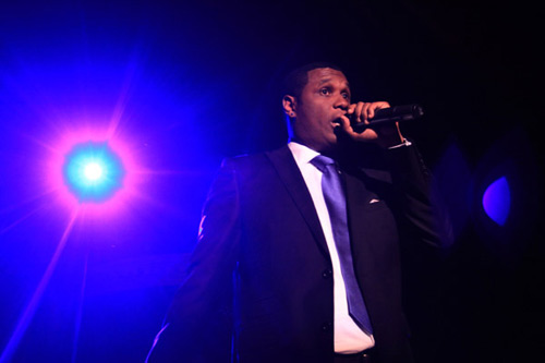 Jay Electronica featuring John F. Kennedy - The Announcement