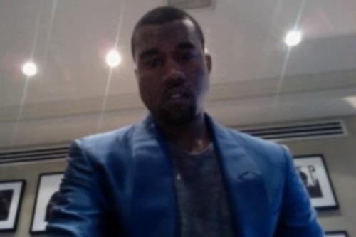 Kanye West - Def Jam DJ Conference Call