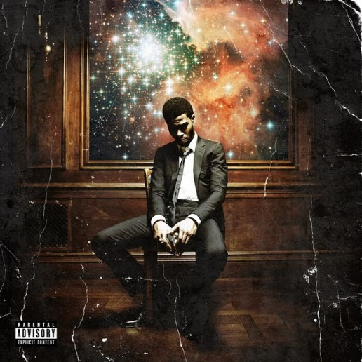 Kid Cudi - Maybe (iTunes Bonus)