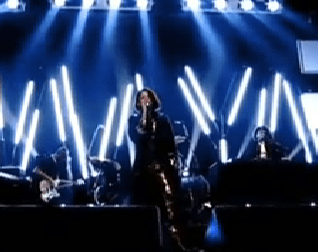 M.I.A. - It Takes A Muscle (Live on Jools Holland)