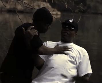 MC Hammer - Better Run Run (Jay-Z Diss)