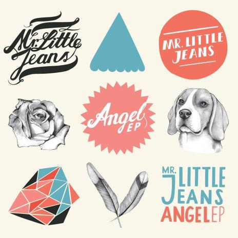 Mr. Little Jeans - Rescue Song (RAC Remix)