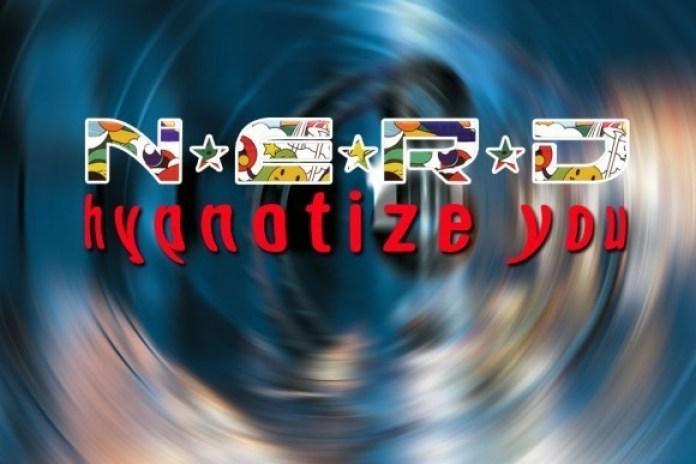 N*E*R*D – Hypnotize U (Koolade Remix)