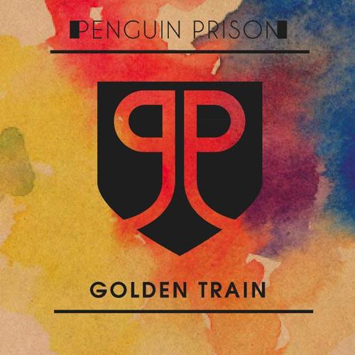 Penguin Prison - Golden Train (Pink Stallone Remix)