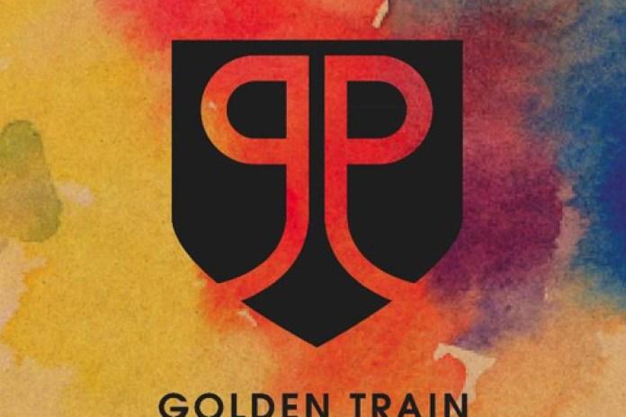Penguin Prison - Golden Train (Acoustic)