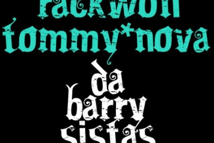 Raekwon featuring Tommy Nova - Da Barry Sistas