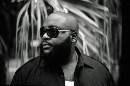 Rick Ross featuring Usher - Looking For Love