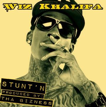 Wiz Khalifa - Stunt'n