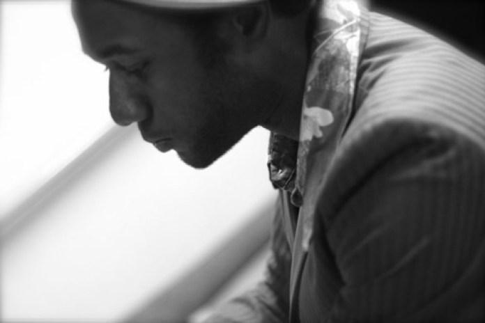 Aloe Blacc - The Dark End of the Street