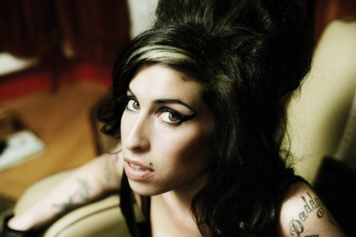 Amy Winehouse featuring Quincy Jones - Its My Party (Leslie Gore Cover)