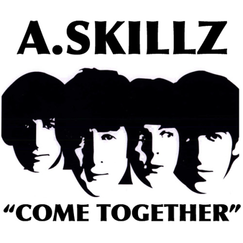 The Beatles - Come Together (A.Skillz Remix)