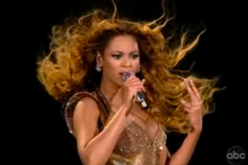Beyoncé - I Am…World Tour (ABC Special)
