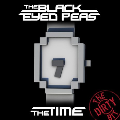 The Black Eyed Peas - The Time (Dirty Bit)