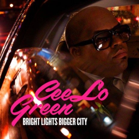 Cee-Lo Green - Bright Lights, Bigger City