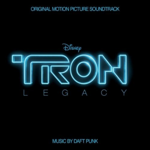 """""""TRON: Legacy"""" Director Unveils New Daft Punk Songs"""
