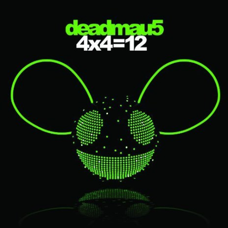 Deadmau5 featuring Greta Svabo Bech - Raise Your Weapon