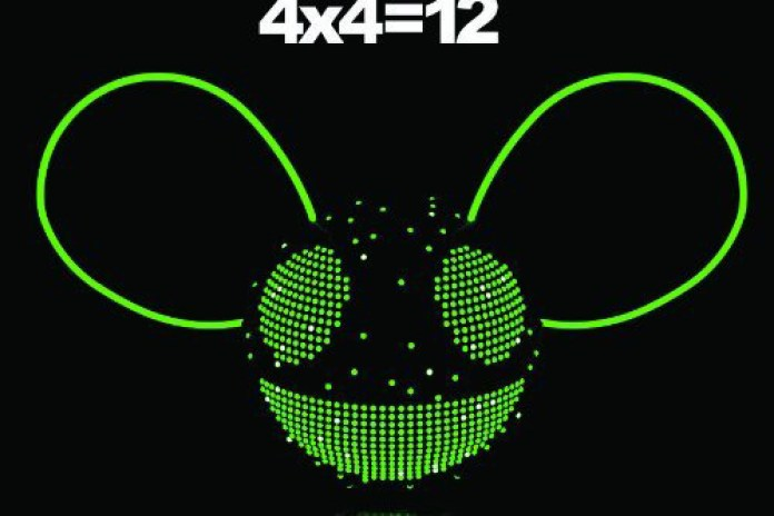 Deadmau5 featuring Greta Svabo Bech - Raise Your Weapon