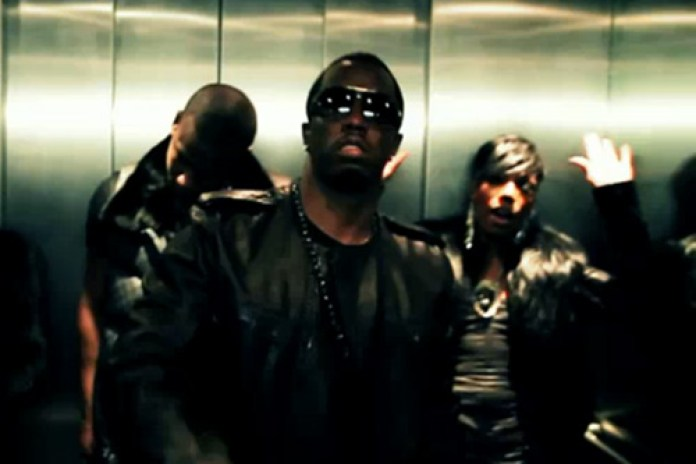 Diddy-Dirty Money featuring Skepta – Hello Good Morning (Grime Remix)