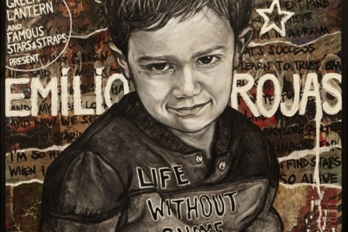 Emilio Rojas – Life Without Shame (Mixtape)