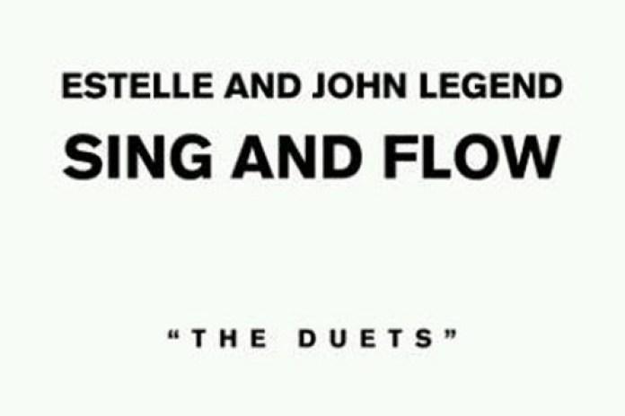 Estelle & John Legend - Sing & Flow (FreEP)