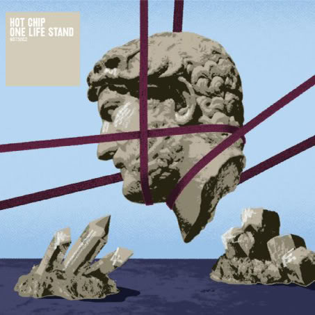 Hot Chip featuring Bonnie Prince Billy - I Feel Better