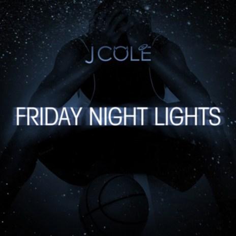 J. Cole - Purple Rain