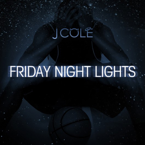 J. Cole - Before I'm Gone