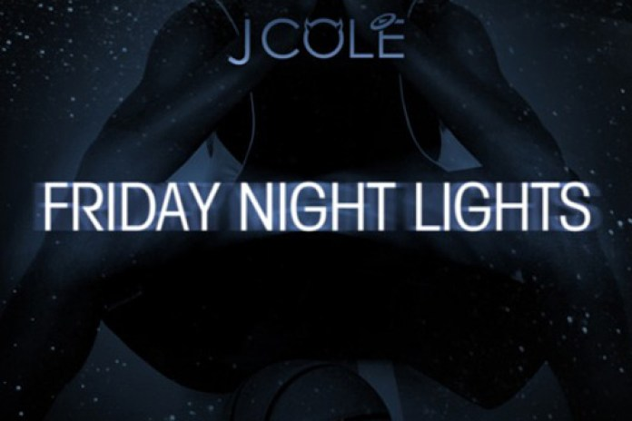 J. Cole - Before I'm Gone