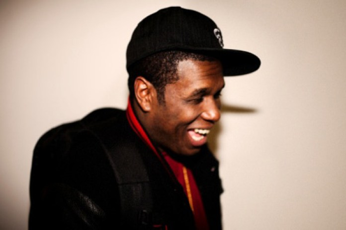 Jay Electronica Signs With Roc Nation
