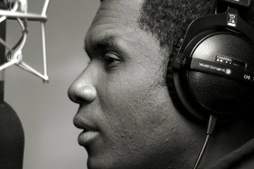 Jay Electronica featuring Jay-Z, The-Dream & Charlotte Gainsbourg - Shiny Suit Theory