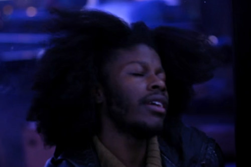 Jesse Boykins III – Come To My Room (Video)