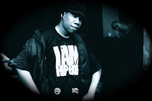 KRS-One & DJ Premier featuring Grand Puba – 5% (Radio Rip)
