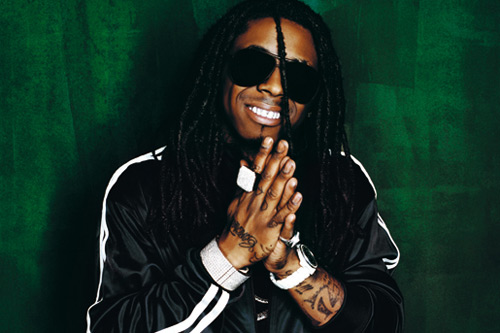 Lil' Wayne Released From Prison