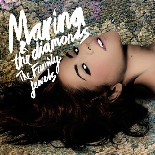 Marina And The Diamonds - Obsessions (oOoOO Remix)